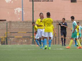 Football Minimes Najah Souss – Moustakbal Azrou 21-05-2017_74