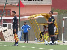 Football Minimes Najah Souss – Moustakbal Azrou 21-05-2017_83