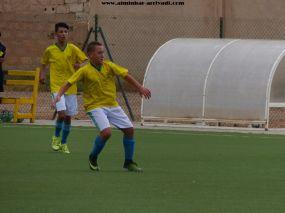Football Minimes Najah Souss – Moustakbal Azrou 21-05-2017_94
