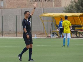 Football Minimes Najah Souss – Moustakbal Azrou 21-05-2017_97