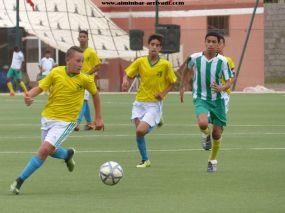 Football Minimes Najah Souss – Moustakbal Azrou 21-05-2017_98
