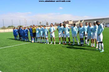 Football Ouverture Tournoi Equipes Quartiers Tiznit 27-05-2017