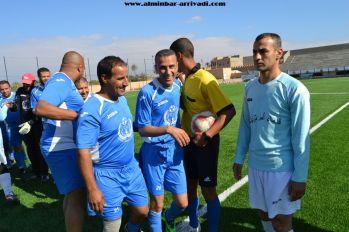 Football Ouverture Tournoi Equipes Quartiers Tiznit 27-05-2017_08