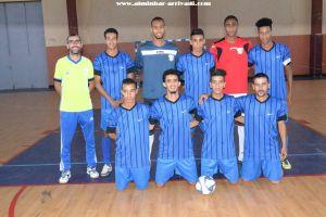 Futsal Mounatass Agadir - ittihad Tata 14-05-2017_02