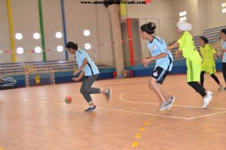 Handball Feminin Amal Tiznit – Chtouka Ait Baha 20-05-2017_18