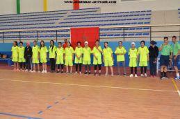 Handball Feminin Amal Tiznit - iitihad Nadi Roudani 20-05-2017_06