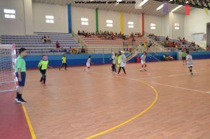 Handball Feminin Amal Tiznit - iitihad Nadi Roudani 20-05-2017_12