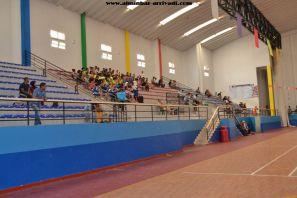 Handball Feminin ittihad Ait Melloul – Manar Elqods 20-05-2017_13