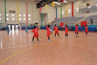 Handball Feminin ittihad Ait Melloul – Manar Elqods 20-05-2017_24
