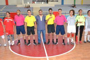 Handball Feminin ittihad Ait Melloul -Nadi Roudani 20-05-2017_10