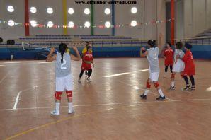 Handball Feminin ittihad Ait Melloul -Nadi Roudani 20-05-2017_15