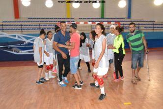 Handball Feminin ittihad Ait Melloul -Nadi Roudani 20-05-2017_27