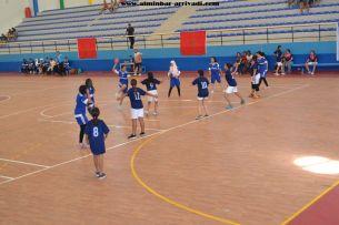 Handball Feminin Manar Elqods - ittihad Baamrani 20-05-2017_11