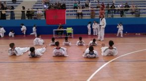 Passage de Grades Taekwondo - Associations Tiznit 21-05-2017_02