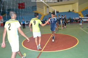 Volleyball Cadets Hilal Tarrast - Mouloudia Tiznit 04-06-2017_06