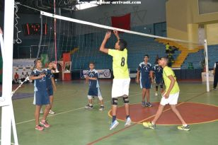 Volleyball Cadets Hilal Tarrast - Mouloudia Tiznit 04-06-2017_22