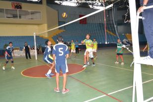 Volleyball Cadets Hilal Tarrast - Mouloudia Tiznit 04-06-2017_27