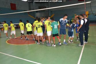Volleyball Cadets Hilal Tarrast - Mouloudia Tiznit 04-06-2017_36