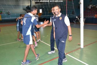 Volleyball Cadets Hilal Tarrast - Mouloudia Tiznit 04-06-2017_37