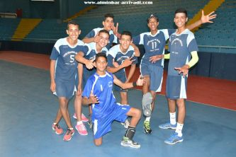 Volleyball Cadets Hilal Tarrast - Mouloudia Tiznit 04-06-2017_40