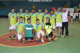 Volleyball Cadets Santa Cruz - Mouloudia Tiznit 04-06-2017_02
