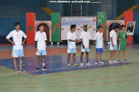 Volleyball Cadets Santa Cruz - Mouloudia Tiznit 04-06-2017_09