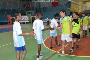 Volleyball Cadets Santa Cruz - Mouloudia Tiznit 04-06-2017_13