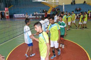Volleyball Cadets Santa Cruz - Mouloudia Tiznit 04-06-2017_14