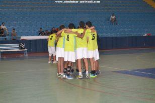 Volleyball Cadets Santa Cruz - Mouloudia Tiznit 04-06-2017_17