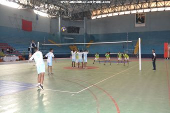 Volleyball Cadets Santa Cruz - Mouloudia Tiznit 04-06-2017_24