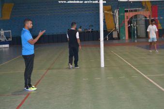 Volleyball Cadets Santa Cruz - Mouloudia Tiznit 04-06-2017_27