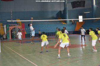 Volleyball Cadets Santa Cruz - Mouloudia Tiznit 04-06-2017_28