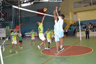 Volleyball Cadets Santa Cruz - Mouloudia Tiznit 04-06-2017_33
