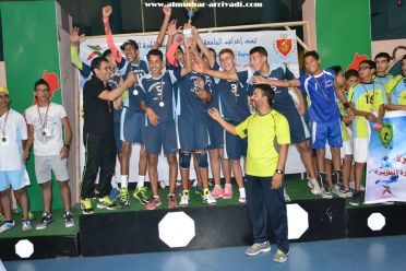 Volleyball Finales Championnats Cadets 04-06-2017_09