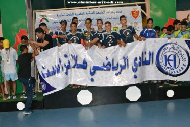 Volleyball Finales Championnats Cadets 04-06-2017_10