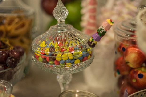 Bomboniera Candy Bar