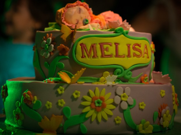 Botez Melisa