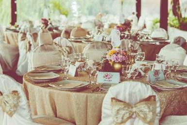 nunta pe lac