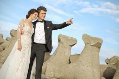 nunta pe plaja