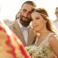 Nuntă La Mare - Ramona & Radu