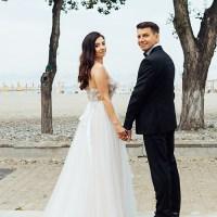 Nunta La Mare - Andreea & Adrian