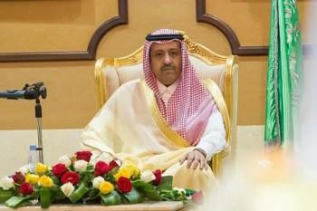 """أمير الباحة يشكل لجنة للتحقيق في رسالة """"مواطن"""" اشتكى من قصور الخدمات الحكومية"""