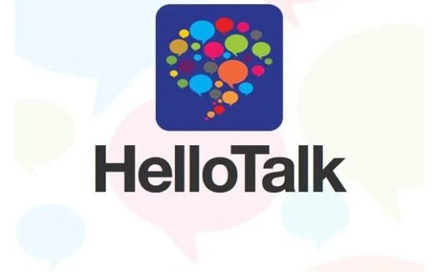 إذا أردت تعلم لغة .. فعليك بتطبيق Hello Talk للاتصال مع ناطقين بها وتصحيح قواعدها