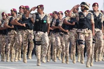 لحملة الثانوية .. فتح التقديم في قوة الأمن والحماية الخاصة بوزارة الدفاع