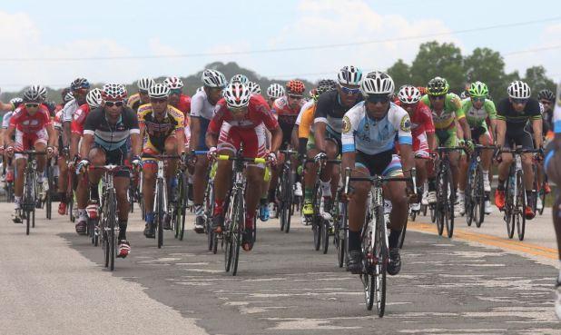 RD será sede del Panamericano Ciclismo