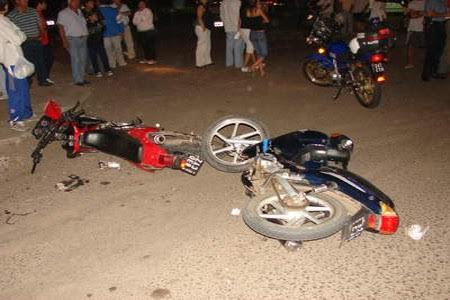 Accidentes en motocicletas son mayor causa de muerte en niños de la R. Dominicana