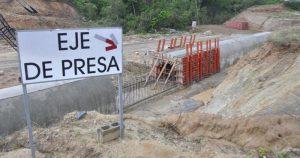 DAJABON: Indrhi iniciará fase final del proyecto presa La Piña