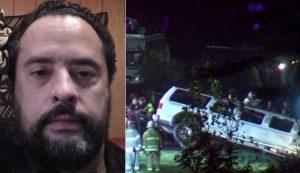 Limusina en que murieron 20 no pasó inspección; conductor sin licencia