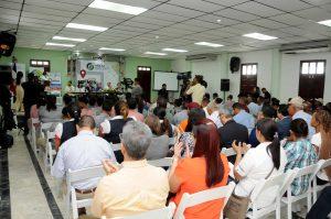 SALCEDO: Emprendedores y estudiantes aprovechan Ruta Mipymes