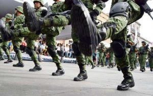 México solicita ayuda a la ONU para capacitar agentes Guardia Nacional